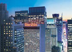 Sheraton New York Hotel & Towers